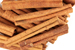 "Cinnamon sticks, 2-3/4"" (100 sticks/lb)"