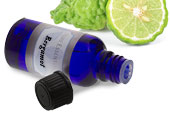 Bergamot, essential oil