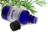 Rosemary (Spanish), essential oil