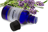 Lavender, essential oil