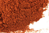 Chili pepper (NM), powder