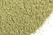 Red clover herb, powder
