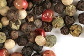 Peppercorn mix (4 pepper), whole