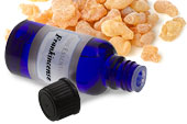 Frankincense, essential oil