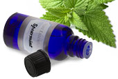 Spearmint, essential oil