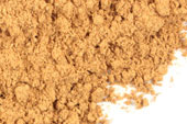Guarana seed, powder