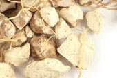Wild yam root, c/s, wild crafted
