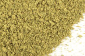 Oregano (Mexican), powder