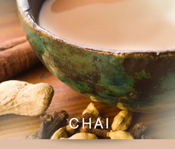 [ chai tea ] ~ from Monterey Bay Spice Co