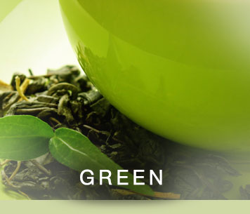 [ green tea ] ~ from Monterey Bay Spice Co