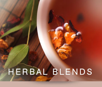 [ herbal blends ] ~ from Monterey Bay Spice Co