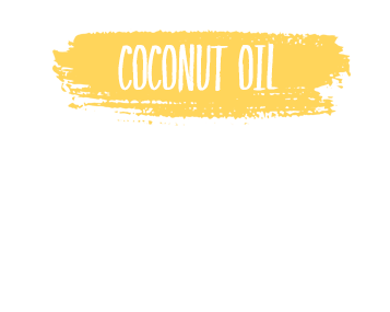 [ coconut oil ] ~ from Monterey Bay Spice Co