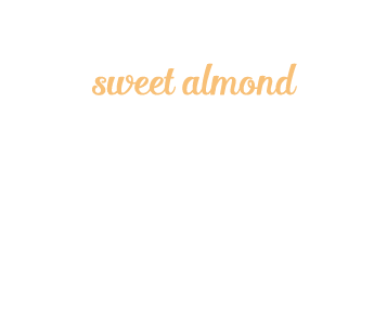 [ sweet almond oil ] ~ from Monterey Bay Spice Co