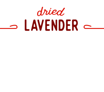 [ Lavender ] ~ from Monterey Bay Spice Co