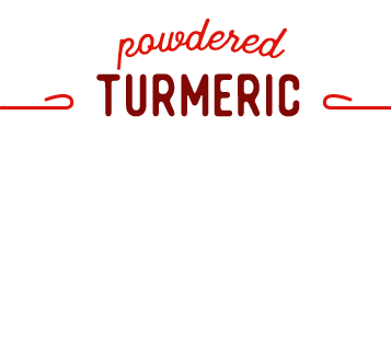 [ Turmeric ] ~ from Monterey Bay Spice Co