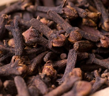 [ clove ] ~ from Monterey Bay Spice Co