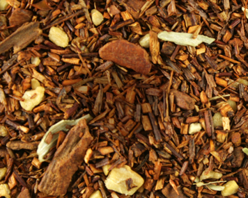 [ rooibos masala chai ] ~ from Monterey Bay Spice Co