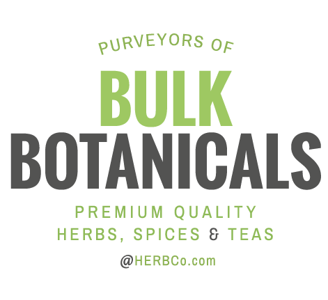 Bulk Herbs and Spices - Premium Quality Botanicals
