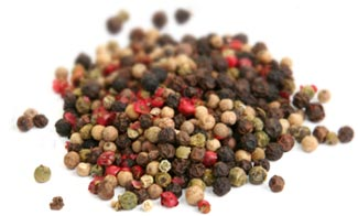 [ peppercorns ] ~ from Monterey Bay Spice Company
