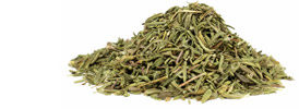 [ thyme ] ~ from Monterey Bay Spice Company