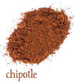 [ info: chipotle ] ~ from Monterey Bay Spice Company