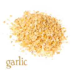 [ info: garlic ] ~ from Monterey Bay Spice Company