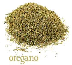 [ info: oregano ] ~ from Monterey Bay Spice Company