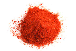 [ chili pepper powder ] ~ from Monterey Bay Spice Company