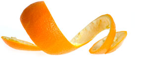 [ sweet orange essential oil ] ~ from Monterey Bay Spice Company