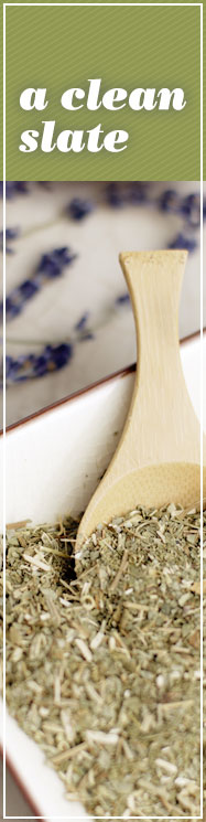 [ Herbal Household Hacks - A Greener Clean: It's Easy Cleaning Green ] ~ from Monterey Bay Spice