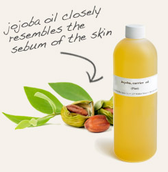 [ tip: Add to jojoba oil for a soothing bath, body or massage oil. ~ from Monterey Bay Spice Company ]