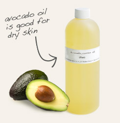 [ tip: Add a few drops to avocado oil to create a nourishing treatment for hair and scalp. ~ from Monterey Bay Spice Company ]
