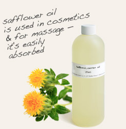 [ tip: Infuse ginger root in safflower oil to make massage oils, salves and lotions.  ~ from Monterey Bay Spice Company ]