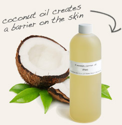 [ tip: Mix into solid coconut oil to make an exfoliating scrub for hands and cuticles.  ~ from Monterey Bay Spice Company ]