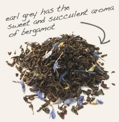 "[ tip: Blend lavender with Earl Grey to produce ""Lady Earl Grey"" tea.   ~ from Monterey Bay Spice Company ]"