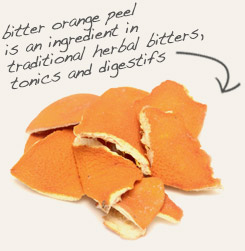 [ tip: Combine with orange peel in potpourri mixtures. ~ from Monterey Bay Spice Company ]