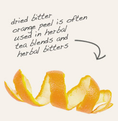 [ tip: Combine grape seeds with dried orange peel in teas. ~ from Monterey Bay Spice Company ]