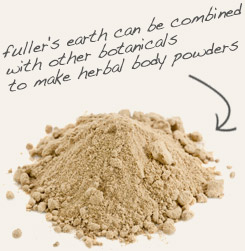 [ tip: Combine powdered lavender with Fuller's earth and a bit of water to make facial and body masks.  ~ from Monterey Bay Spice Company ]