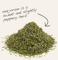 [ tip: Combine tarragon with marjoram to make your own fines herbes. ~ from Monterey Bay Spice Company ]