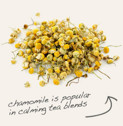 [ tip: Combine with chamomile in hair care formulas. ~ from Monterey Bay Spice Company ]