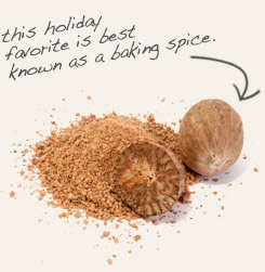 [ tip: Marry mace with nutmeg in baking spice blends, including pumpkin pie spice mix.  ~ from Monterey Bay Spice Company ]
