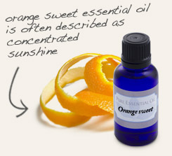 [ tip: Pair with sweet orange essential oil when making homemade household cleaners.   ~ from Monterey Bay Spice Company ]