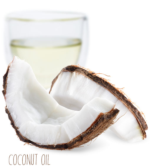 [ coconut carrier oil ] ~ from Monterey Bay Spice Company
