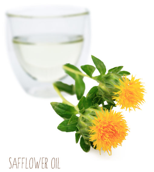 [ safflower carrier oil ] ~ from Monterey Bay Spice Company