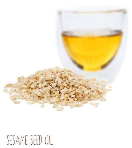 [ sesame seed carrier oil ] ~ from Monterey Bay Spice Company