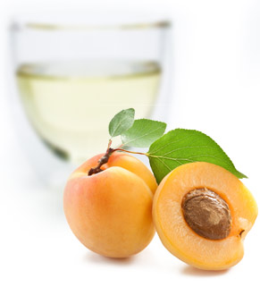 [ apricot kernel carrier oil ] ~ from Monterey Bay Spice Company