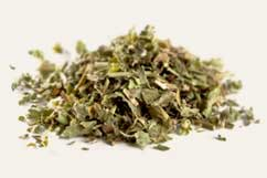 [ Info: lemon balm ] ~ from Monterey Bay Spice Company