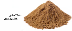 [ Indian Spices - Garam Masala ] ~ from Monterey Bay Spice Company