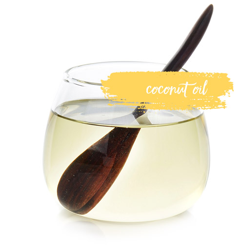 [ Late-Summer Herbal Skin Care Formulas: Coconut Oil ] ~ from Monterey Bay Spice Company