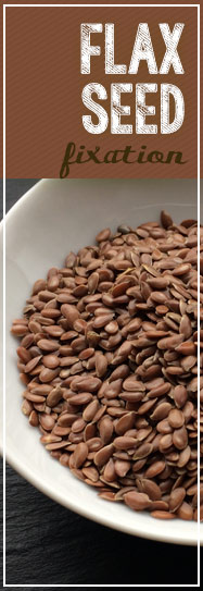 [ 6 Super Simple Superfoods: Flax Seed ] ~ from Monterey Bay Spice